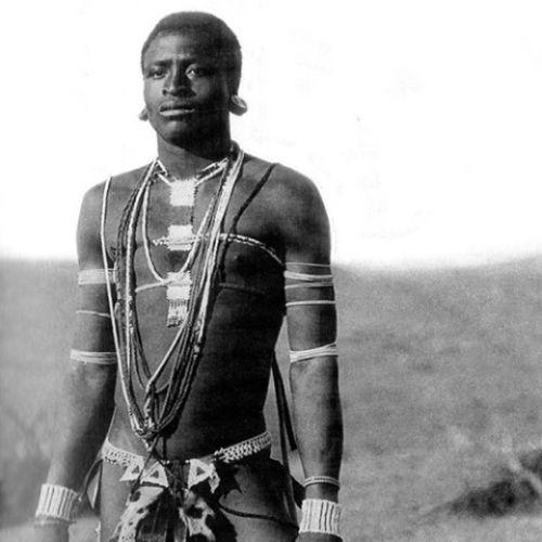 Silvia The Zulu