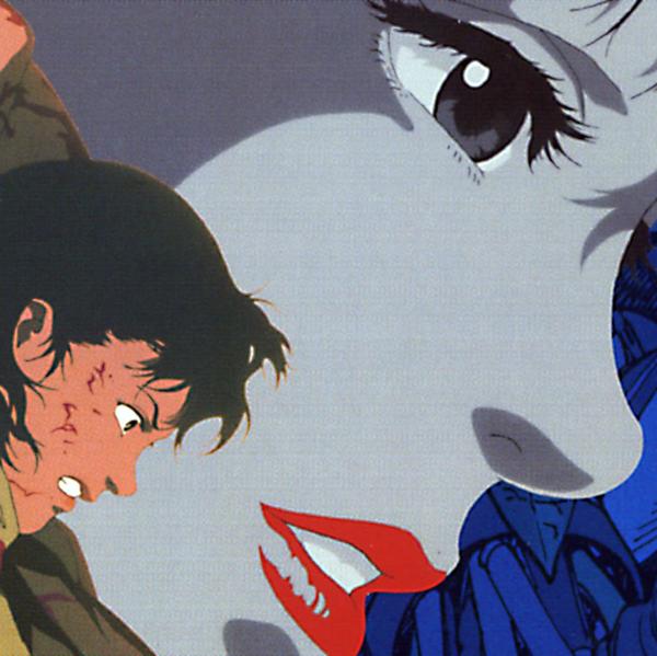 More Than Miyazaki - Japanese Anime Season