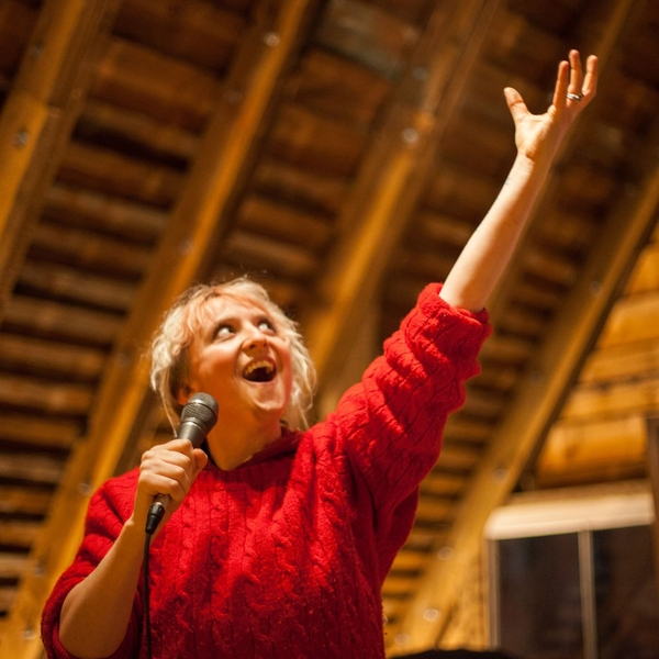 Family Arts Festival: Spoken Word Family Hour with Raise The Bar