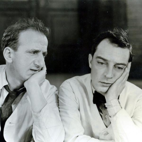 Keaton: The MGM Years