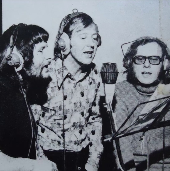 The Goodies: The Musical Phenomenon