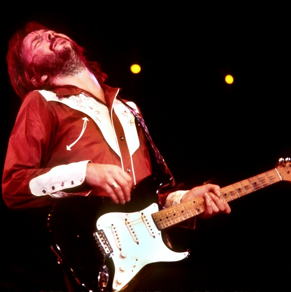 Eric Clapton: Life in 12 Bars + Satellite Q&A