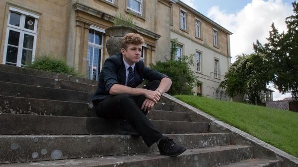 Extraordinary Teens: School of Life and Deaf