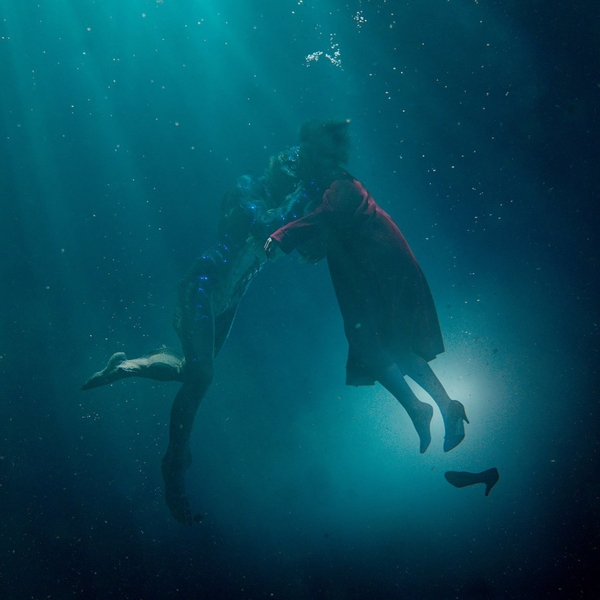 Deaf Conversations About Cinema: The Shape of Water