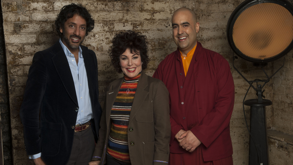 Festival of Ideas: Ruby Wax - How to be Human