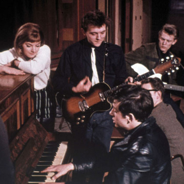 When The New Wave Came to Bristol: Remembering Some People (1962)