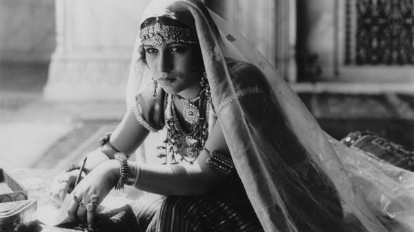 Shiraz with Anoushka Shankar: A Romance of India