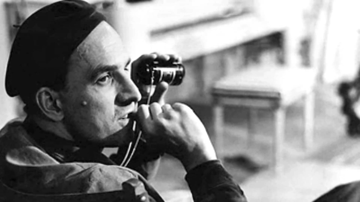 Celebrating Ingmar Bergman - info and ticket booking, Bristol ...
