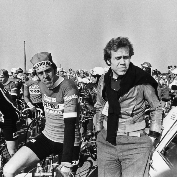 A Sunday in Hell: Behind The Scenes of the Greatest Cycling Film of All Time