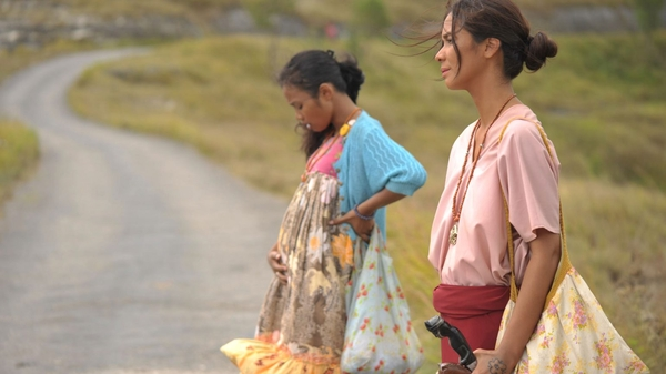 Marlina, the Murderer in Four Acts