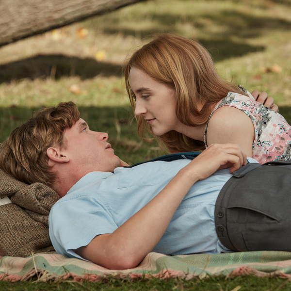 Preview: On Chesil Beach + Q&A