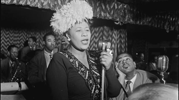 Pure Love: The Voice of Ella Fitzgerald