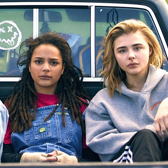 Preview: The Miseducation Of Cameron Post