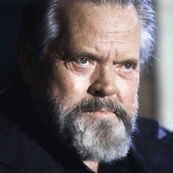 The Eyes of Orson Wells