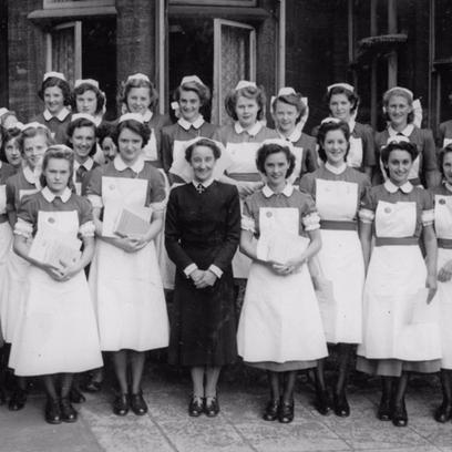 NHS 70: Historic Health Films