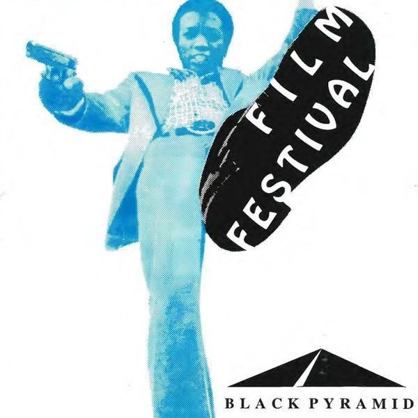 Black Pyramid 25 Years Anniversary