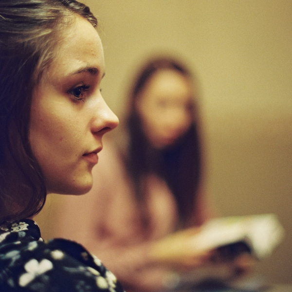 Preview: Apostasy + Director Q&A