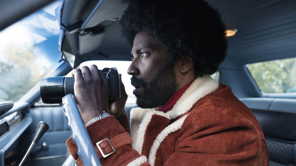 Preview: BlacKkKlansman + Satellite Q&A w/ Spike Lee