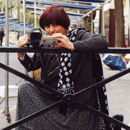 Gleaning Truths: Agnès Varda