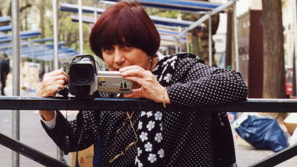 Gleaning Truths: Agnès Varda