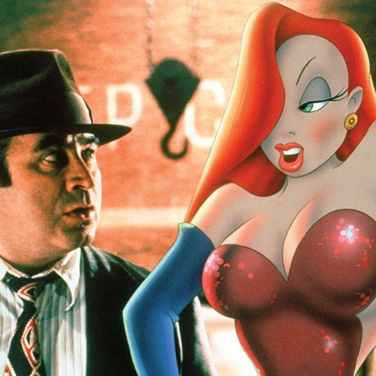 Who Framed Roger Rabbit - info and ticket booking, Bristol | Watershed