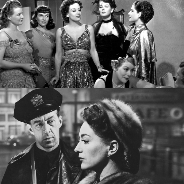 Double Bill: The Women & Mildred Pierce