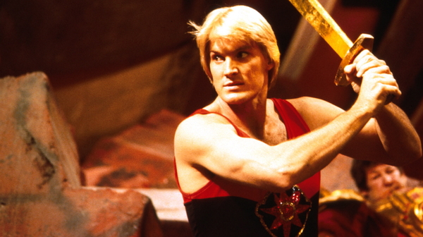Free Outdoor Screening: Flash Gordon