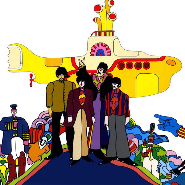 Yellow Submarine + Singalong