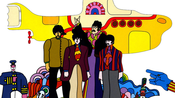 Yellow Submarine + Singalong