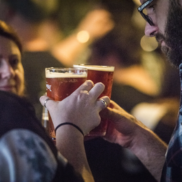 Ale Celebration Launch: Free Tasting Event
