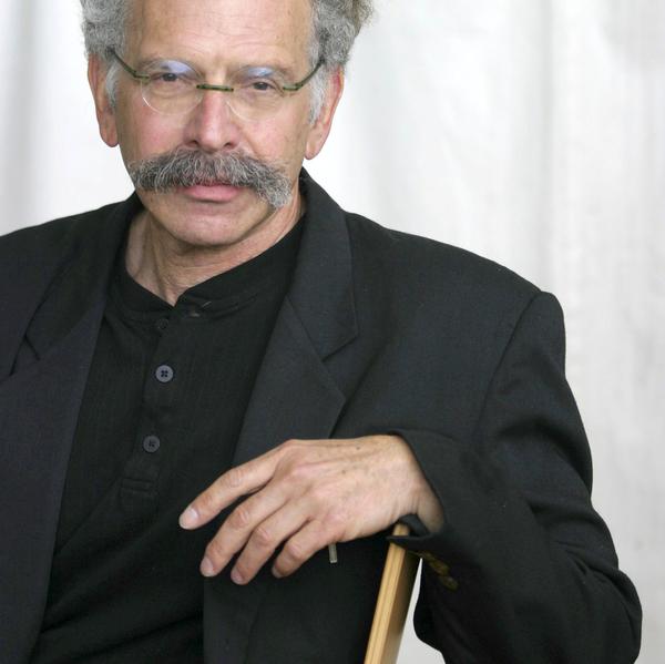 Peter Biskind In Conversation