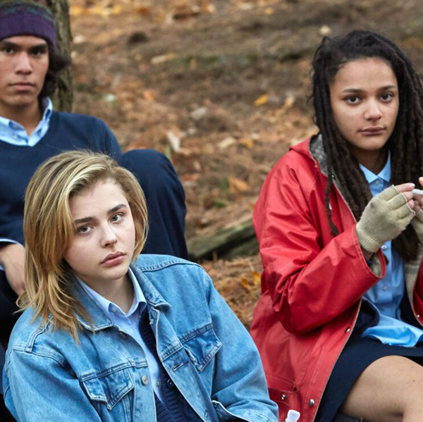 Deaf Conversations About Cinema: The Miseducation of Cameron Post