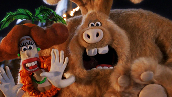 Anim18: A Celebration of British Animation