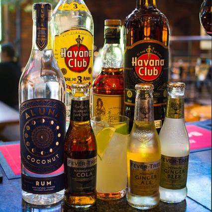Rum Celebration Launch: Free Tasting Event