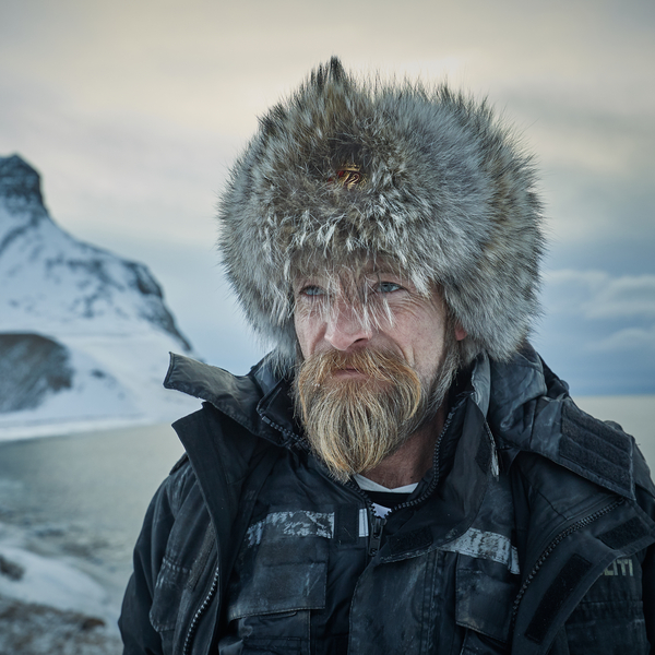 Preview : Fortitude, Series 3 + Q&A