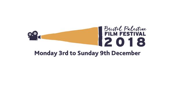 Palestine Film Festival 2018