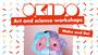 OKIDO Art & Science Workshop (Breathing) - BRISTOL