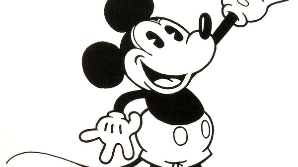 Early Mickey
