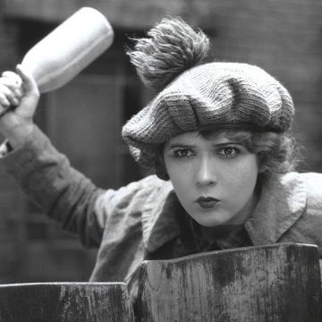 Mary Pickford: Little Annie Roonie