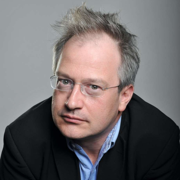 Robin Ince: I'm a Joke And So Are You (Part 2)