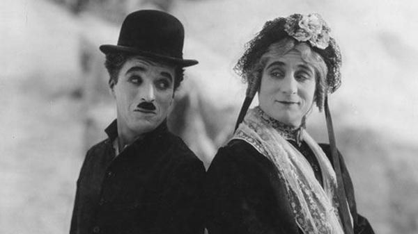 Sydney, the Other Chaplin (2017)