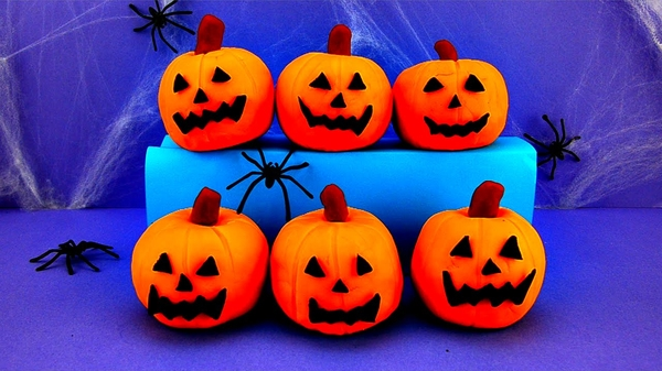 Spooky Animation Workshop