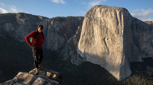 Preview: Free Solo + Q&A
