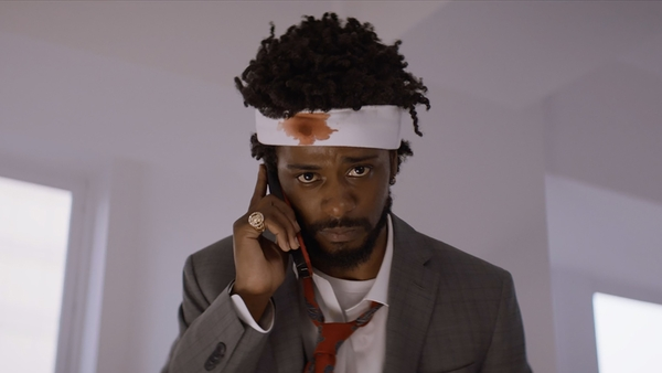 Deaf Conversations About Cinema: Sorry To Bother You
