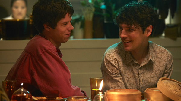 Preview: Benjamin + Q&A with Director Simon Amstell