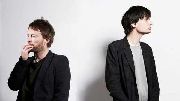OK Composer: The Scores of Jonny Greenwood and Thom Yorke