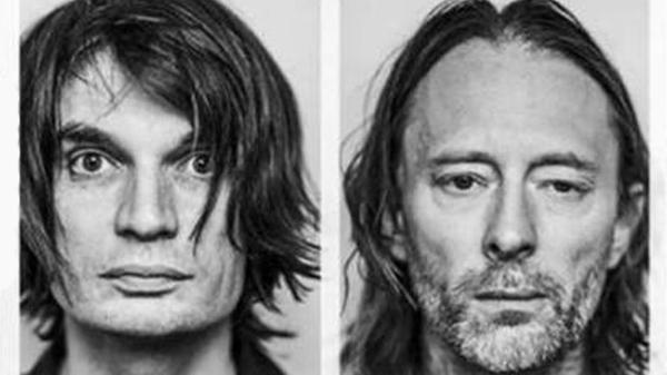 OK Composer – Radiohead AV Show by DJ Cheeba