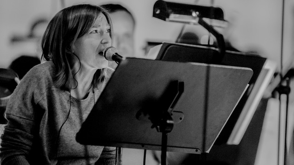 Beth Gibbons & Gorecki's Symphony of Sorrowful Songs