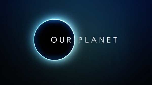 Our Planet: Creating a Social Media Campaign