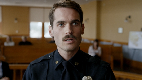 Preview: Thunder Road + Director Q&A